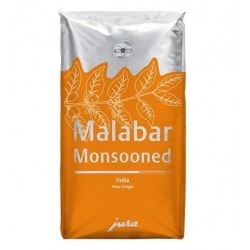 Kawa Jura Malabar Monsooned, Indien Pure Orgin